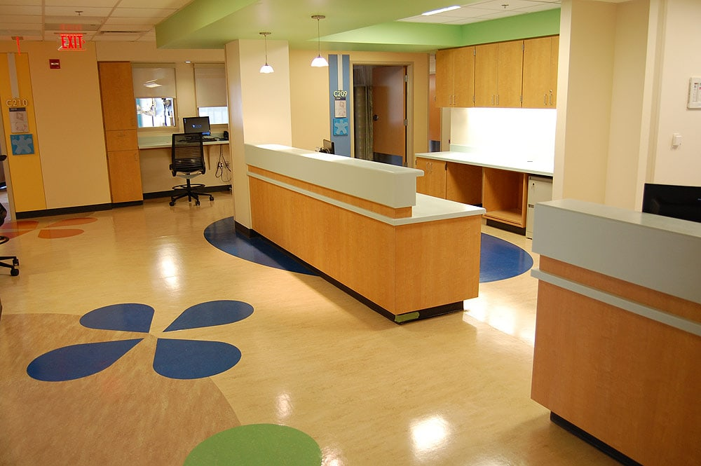 Niswonger Childrens Hospital 11