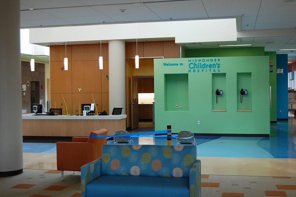 Niswonger Childrens Hospital 2