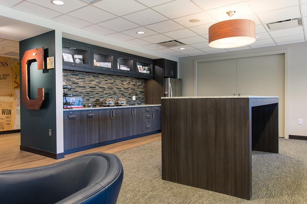 Progressive Field Suites 1