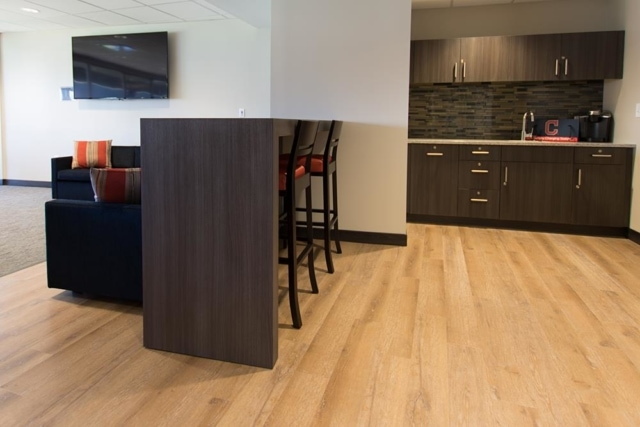 Progressive Field Suites 3