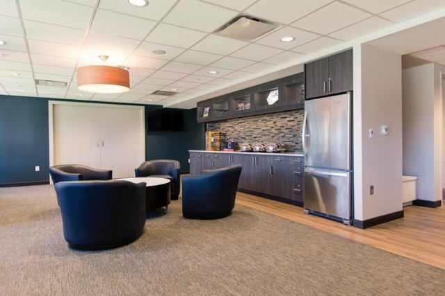 Progressive Field Suites 8